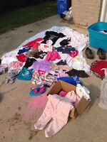 Yard sale 229 beechwood in belle river