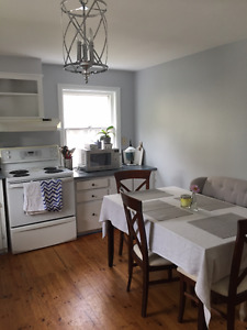 Avail. March 1st - Fully Furnished Rm - Utilities Incl- West End