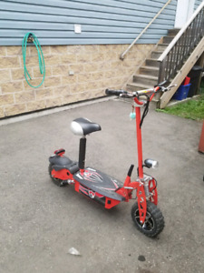 Electric Scooter 48v 32kmh