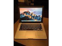 "MacBook Air Mid 2013 13"" Core i7 1.7GHz 8GB RAM 512GB SSD. Apple warranty"