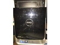 Desktop PC - Dell XPS Studio Intel core i7, 8 mb memory, 256 SSD