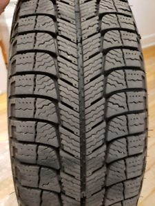 Winter tires / Pneus d'hiver 185/65R14