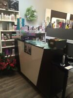 Hair And Beauty Salon in the Labrador Mall