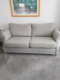 Three seater fabric sofa for sale