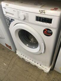 Montpellier bright white NEW 9KG Washing Machine