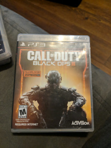 Ps3 games 10 each