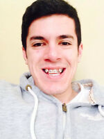 Help paying my braces!