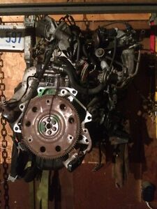 1.6 litre engine for Chevrolet tracker Suzuki sidekick