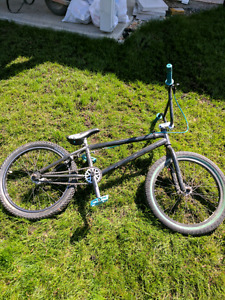 Mirraco Detroit bmx bike