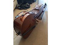 Cello 4/4 sotendo
