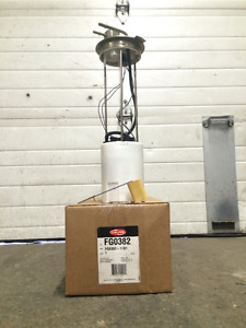 2004-2008 Isuzu NPR HD Fuel Pump Module