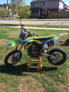 KX85 for sale