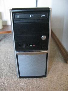 AMD Quad Core HDMI Computer