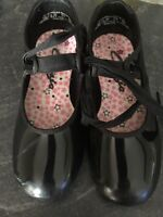 Carpezzio 10.5 wide tap shoes (toddler)