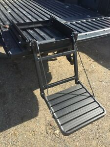 Tailgate Universal Step for Truck