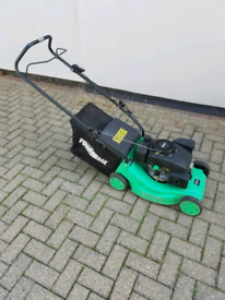 Petrol Lawnmower fully serviced