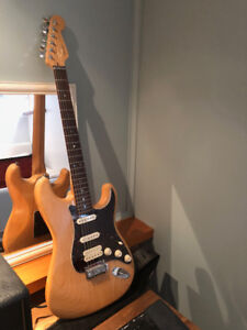 Fender Stratocaster Special Edition