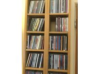 Vast CD Collection