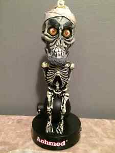 Achmed - Talking Collectible Kitchener / Waterloo Kitchener Area image 1
