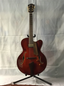 Eastman AR 403 CE Jazz Guitar