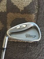 King Cobra 3100 I/H Undercut Design left hand irons