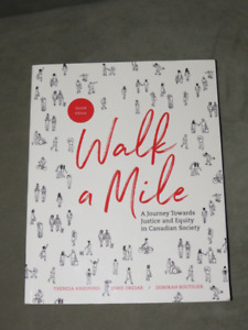 """""""Walk a Mile"""" - Second Addition"""
