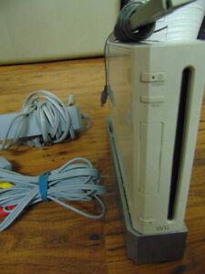 Nintendo Wii, Wii balance board jeux accessoire