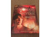 Professor Brian Cox, Wonders of The Universe