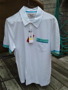 Men's Penguin Golf Shirt