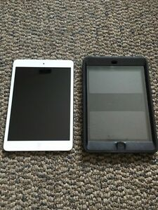 Ipad Mini 16gb 1st Generation wifi+cell model