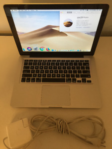 MacBook Pro for sale or trade