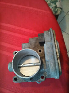 Throttle Body DODGE CALIBER JEEP PATRIOT & Compass CHRYSLER 200