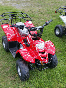 $699 Kids ATV Free Delivery