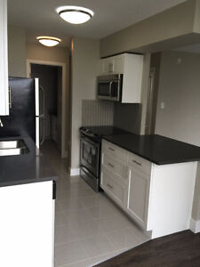 Beautifully renovated 1 & 2 Bd apartments with incredible views North Shore Greater Vancouver Area image 5