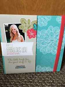 Nancy O'Dell Creative Memories Books