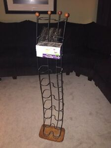CD / DVD / VIDEO GAME HOLDER