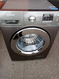 A+++ class 7kg 1200 spin Samsung EcoBubble washing machine