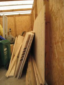 Plywood (5/8)