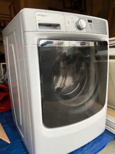 Maytag Maxima Series MHW7000AW  - Washing Machine