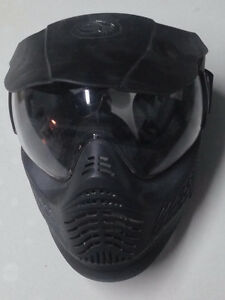V-Force Paintball Protective Mask