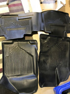 Floor Mats for Ford Edge