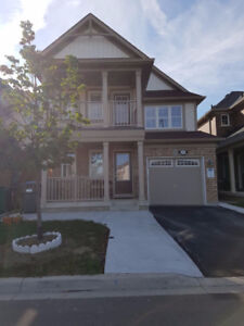 Det Home For Lease Available From Jan 1st,2018 #647-502-3875