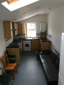 2 Bedroom Flat Salisbury Road Cathays Cardiff