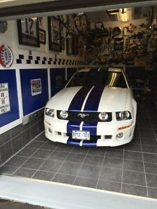 2005 Ford Mustang Roush Package Hatchback