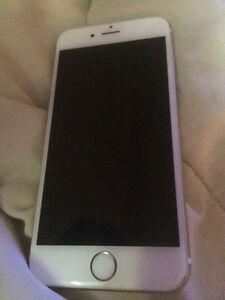 iPhone 6 gold avec Apple care