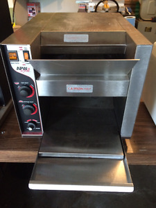 Commercial Conveyor Toaster Oven
