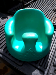 Bump baby seat used