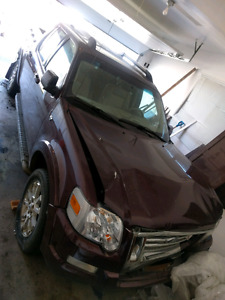 Ford SportTrack for sale