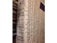 Double mattress-free delivery