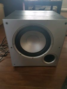 "Polk Audio PSW10 10"" Subwoofer"